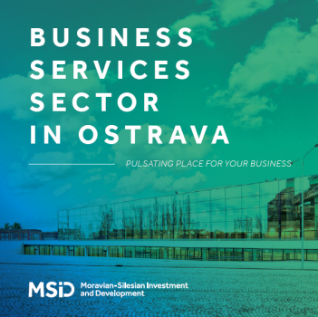 Why is Ostrava and the Moravian-Silesian Region the best place for investment?