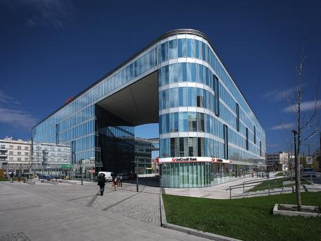 Possibly the largest real estate transaction of the year took place in Ostrava